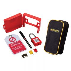 Martindale LOKKITGAS1 Gas Engineer Lockout Kit