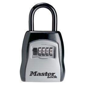 Masterlock 5400EURD Select-Access Key Lock Box