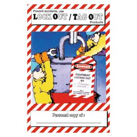 Lockout Training Booklet