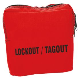 Loto Red Pouch