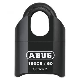 ABUS 190CS/60 Heavy Duty Combination Lock