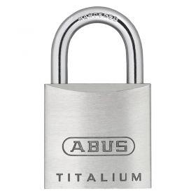 ABUS 64 TITALIUM™ Padlock