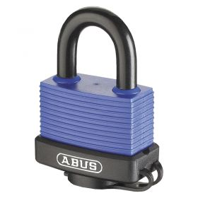 ABUS 70IB Aqua Safe Padlock with Stainless Steel Shackle - 70IB/45