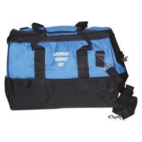 Loto Blue Bag Large