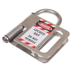 Heavy Duty Hasp 1 inch 1 inch 3 Locks
