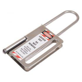 Heavy Duty Hasp 1 inch 3 inch 6 Locks
