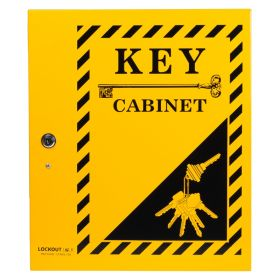 Key Cabinet Jumbo size - 200 Keys
