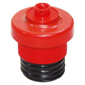 Lockout Lock Round Fuse Holder Dummy – DII