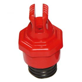 LT-RFHL-2 – Lockout Lock Round Fuse Holder Lockout – DII