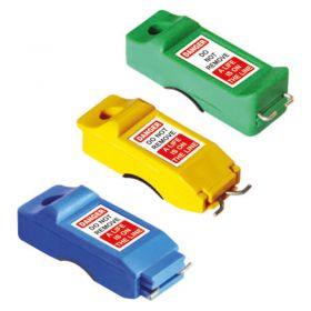 Slider MCB Lock out Kit Set of 3